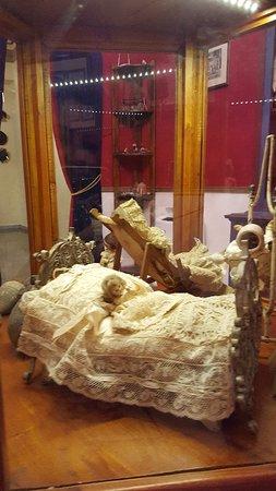 Museo del Giocattolo Sciacca: È un museo nostalgico per i grandi. È una scoperta per i piccoli. È bello per tutti!