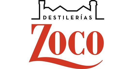 Dicastillo, Spanyol: Destilería Zoco