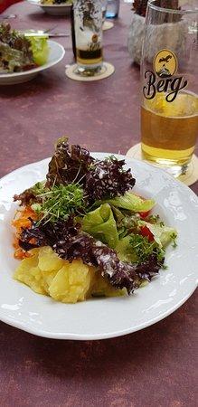 Gomadingen, Alemania: Restaurant & Landhotel Winter