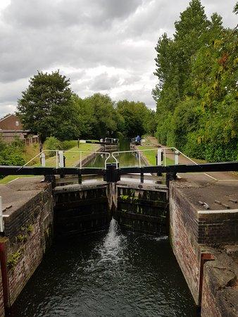 Erewash Canal张图片