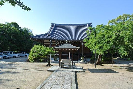 Konyo-ji Temple