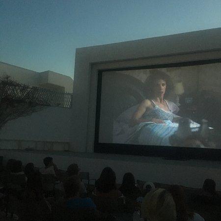 Cine Rex - Therinos: photo2.jpg