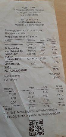 Marezige, Σλοβενία: TA_IMG_20180802_162229_large.jpg