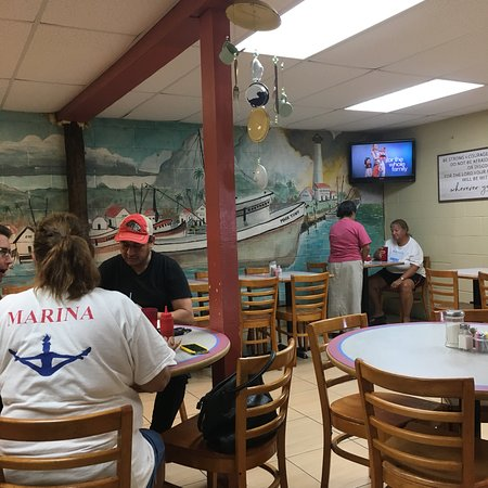 Isabel's Cafe 사진