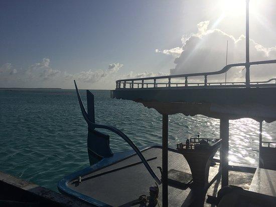 Extreme Maldives: early morning