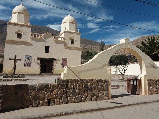 Iglesia Nuestra Senora de Rosario