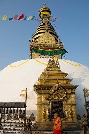 Patan (Lalitpur), Nepal: Katmandu