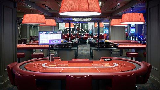 Century Casino Bath