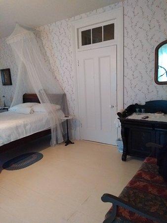 New Carlisle, Kanada: chambre