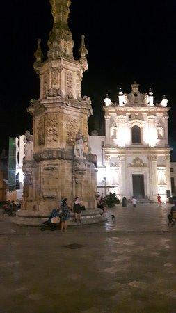 Nardo, Italien: 20180730_213040_large.jpg