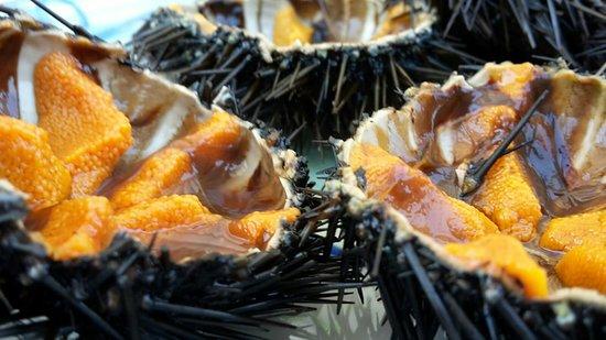 Torre a Mare, Italia: Puglia food
