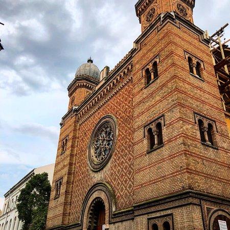 Cetate Synagogue