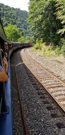 Lehigh Gorge Scenic Railway: 20180728_112123_large.jpg