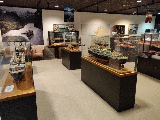 Hurtigruten Museum: IMG_20180729_143218_large.jpg