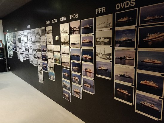 Hurtigruten Museum: IMG_20180729_143422_large.jpg