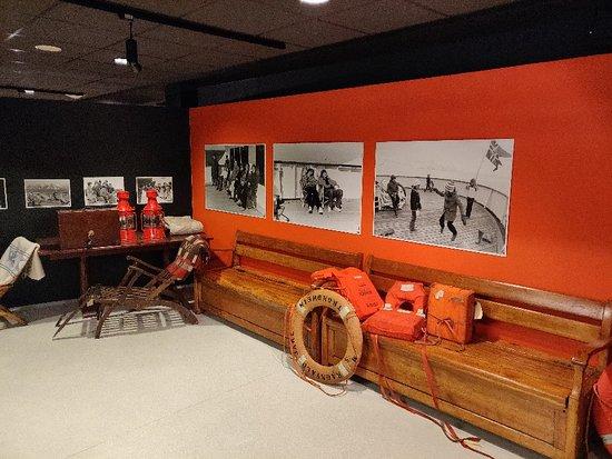 Hurtigruten Museum: IMG_20180729_142954_large.jpg