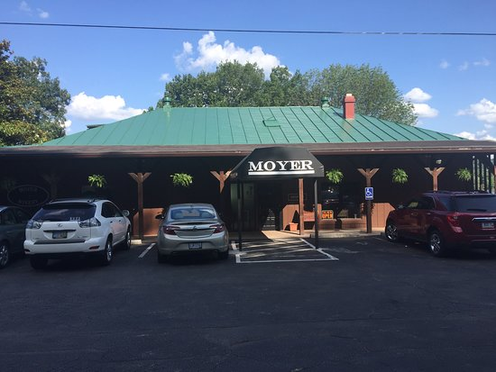 Manchester, OH: Re-opened for Business