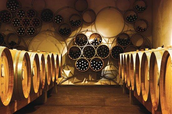 Roccafiore Winery