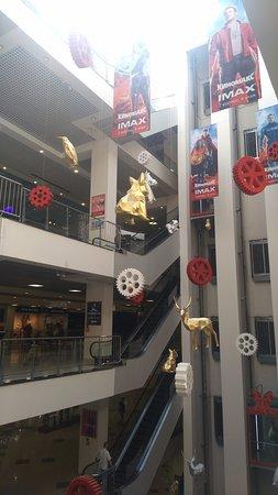 Avrora Mall