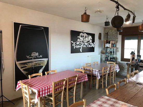 Winery & Farmhouse Famiglia Scotta