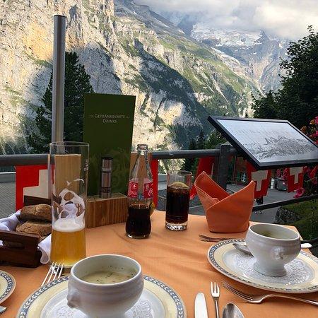 Hotel Eiger Restaurant : photo1.jpg