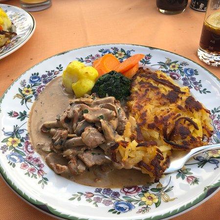 Hotel Eiger Restaurant : photo2.jpg