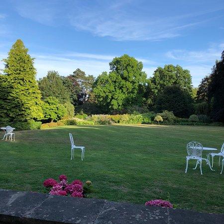 Hinton Charterhouse, UK: photo1.jpg