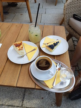 Das Ludwig I Kaffee Bar Garmisch Partenkirchen Restaurant