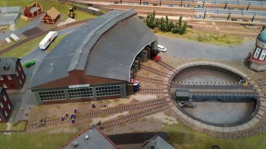 Modellbahnzentrum Schluchsee