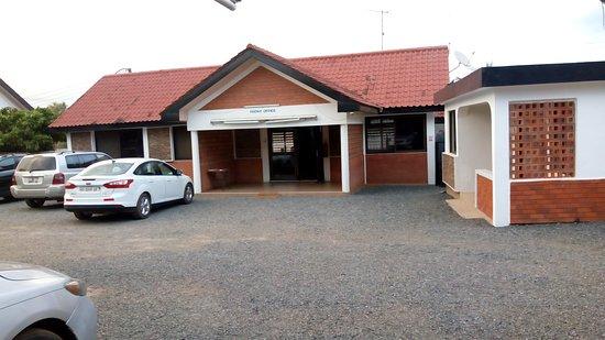 Chances Hotel รูปภาพ