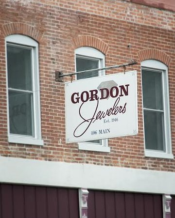 Gordon Jewelers, Boonville, MO