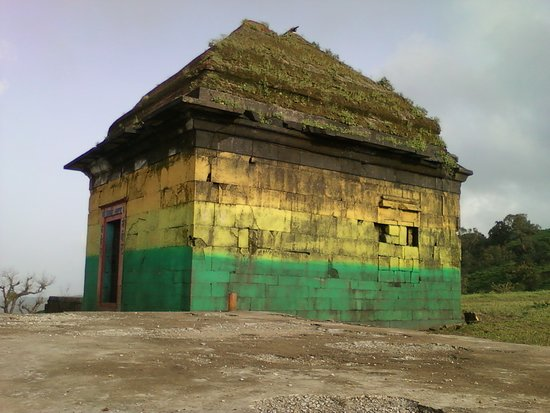 Anjaneri Fort