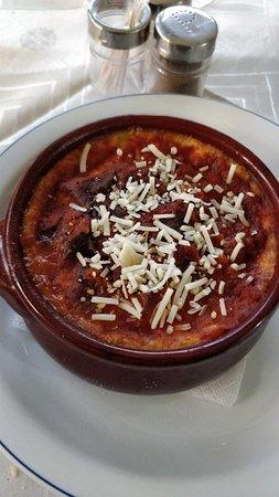 Moukas Restaurant-billede