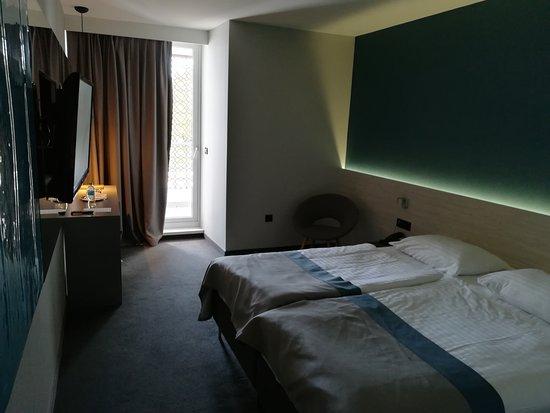 Bilde fra Hotel Kolovare