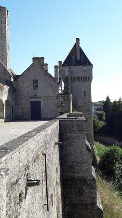 Chateau de Creully: 20180626_183045_large.jpg