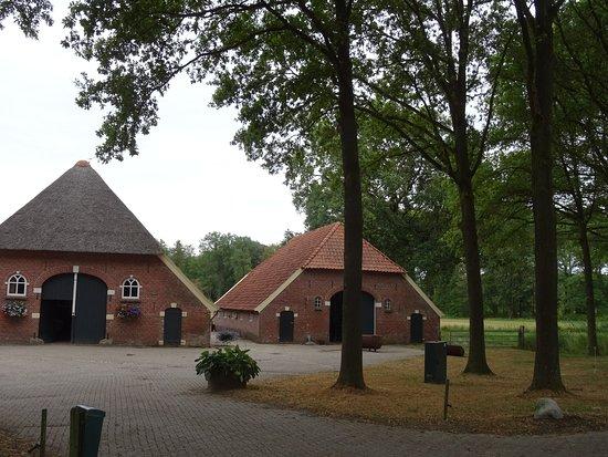 Landgoed Nijenhuis en Westerflier