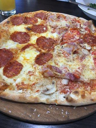 Casa Della Pizza Ialoveni Restaurant Reviews Photos