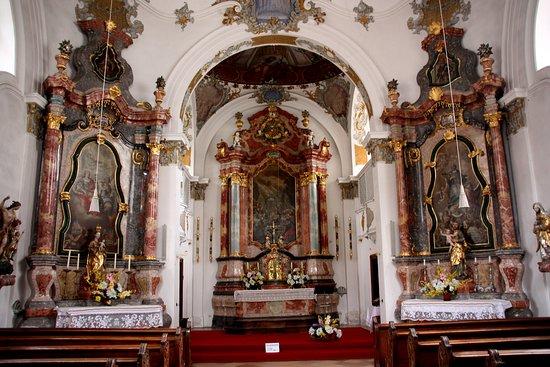 Heilig–Geist–Spitalkirche