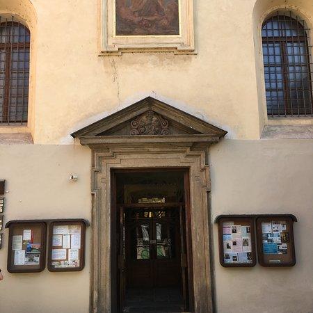 Kostel Svateho Josefa รูปภาพ