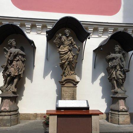 Foto de Kostel Svateho Josefa