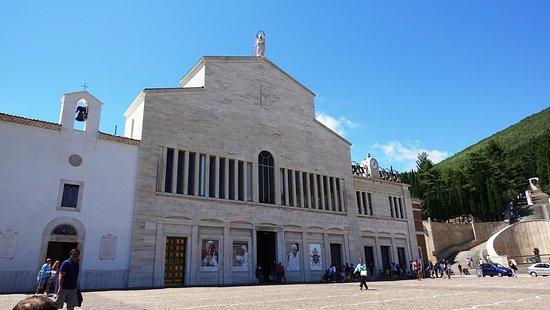 San Marco in Lamis, Italie: Chiesa Santa Maria delle Grazie