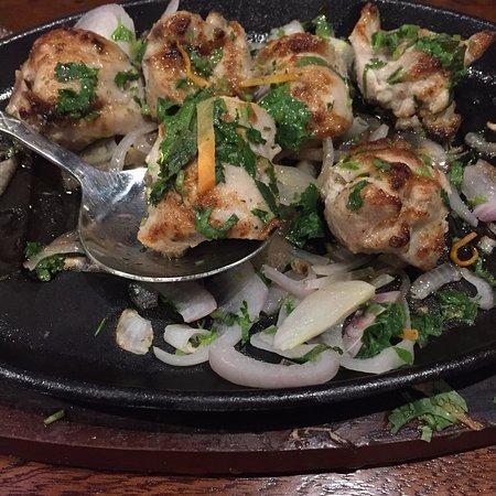 New authentic Pakistani restaurant in Nairobi