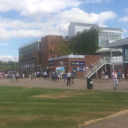 Nottingham Racecourse: photo1.jpg