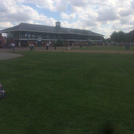 Nottingham Racecourse: photo3.jpg