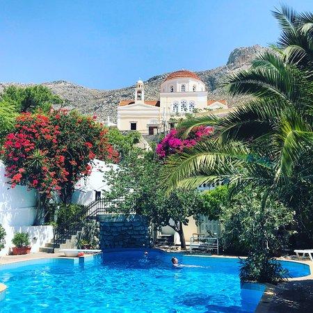 Kalimnos, اليونان: photo2.jpg