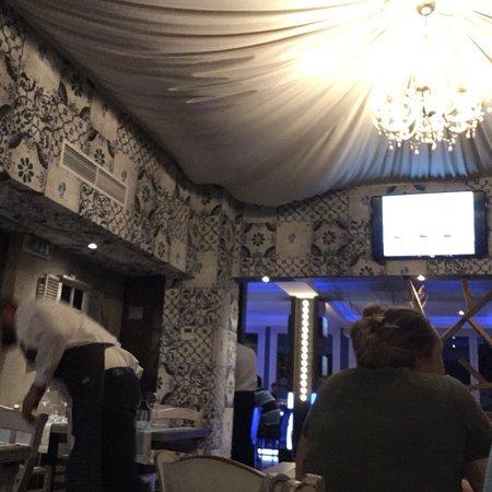 Delfino Blu Restaurant & Pizza : photo0.jpg