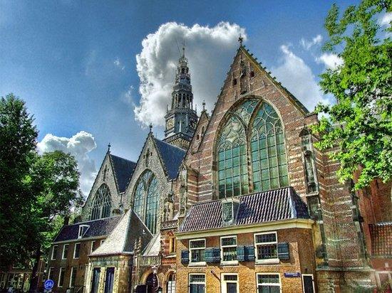 Oudekerkstoren