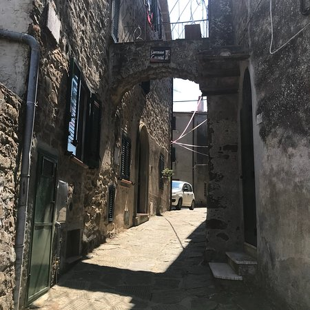 Vetulonia, Italija: photo1.jpg