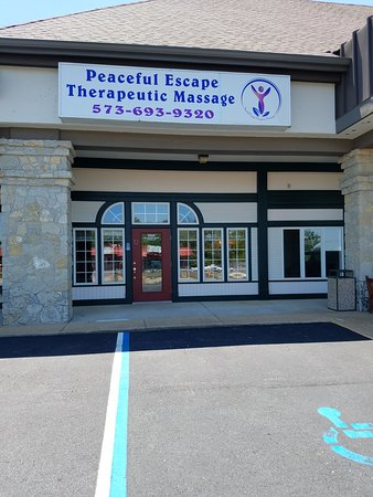 Peaceful Escape Therapeutic Massage