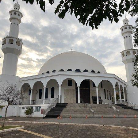 photo0 jpg - Picture of Mosque of Omar Ibn Al-Khattab, Foz